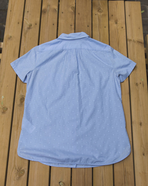 Chemise bleue - Taille 36