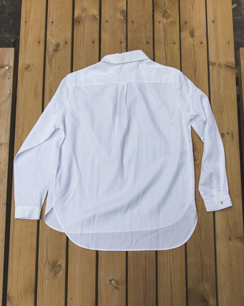 Chemise Blanche - Taille 1