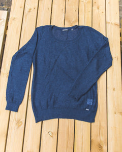 Pull bleu - Taille M