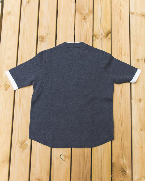 T-shirt gris - taille 36