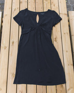 Robe noire - Taille 36