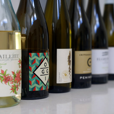Unique White Wines from the Mornington Peninsula