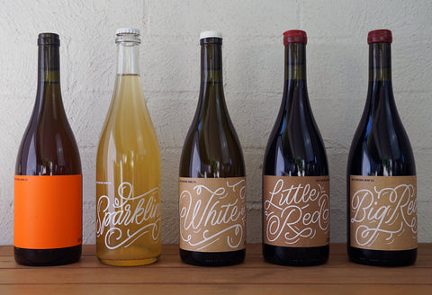 Ari's Natural Wine Co