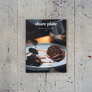 Issue 01: Illawarra, NSW incl Shipping