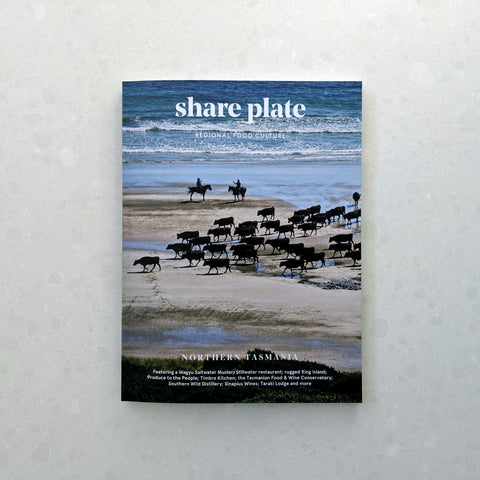 Issue 02: Northern Tasmania incl Shipping