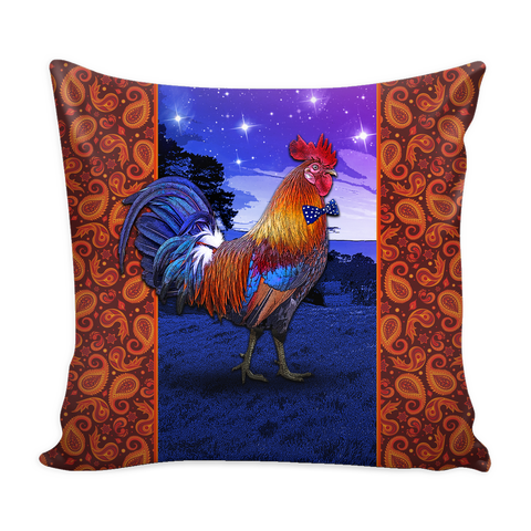 Big Cock - Pillow Cover