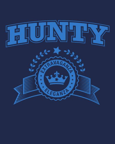 Hunty - Long Sleeve T-Shirt