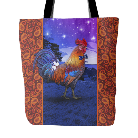Big Cock - Tote Bag