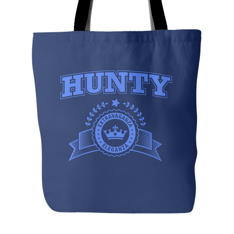 Hunty - Tote Bag