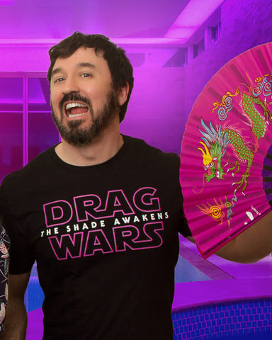 Drag Wars: The Shade Awakens - T-Shirt