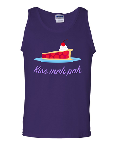 Kiss Mah Pah Shirt