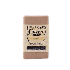 Crazy Bar Soap