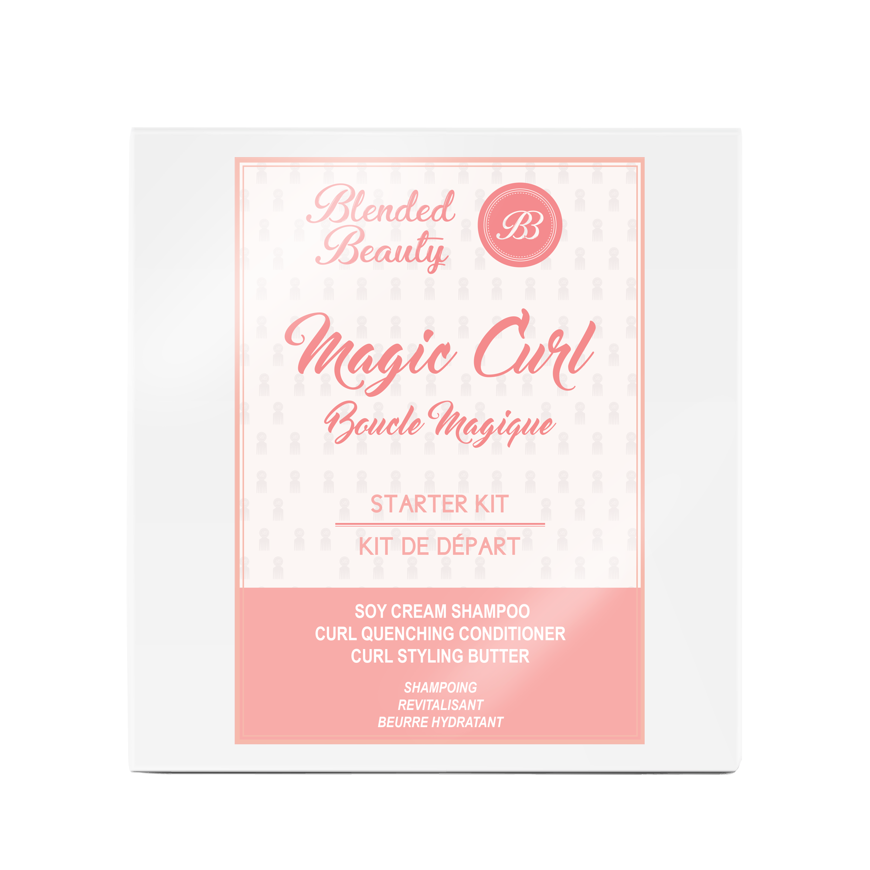 Magic Curl- Holiday Box