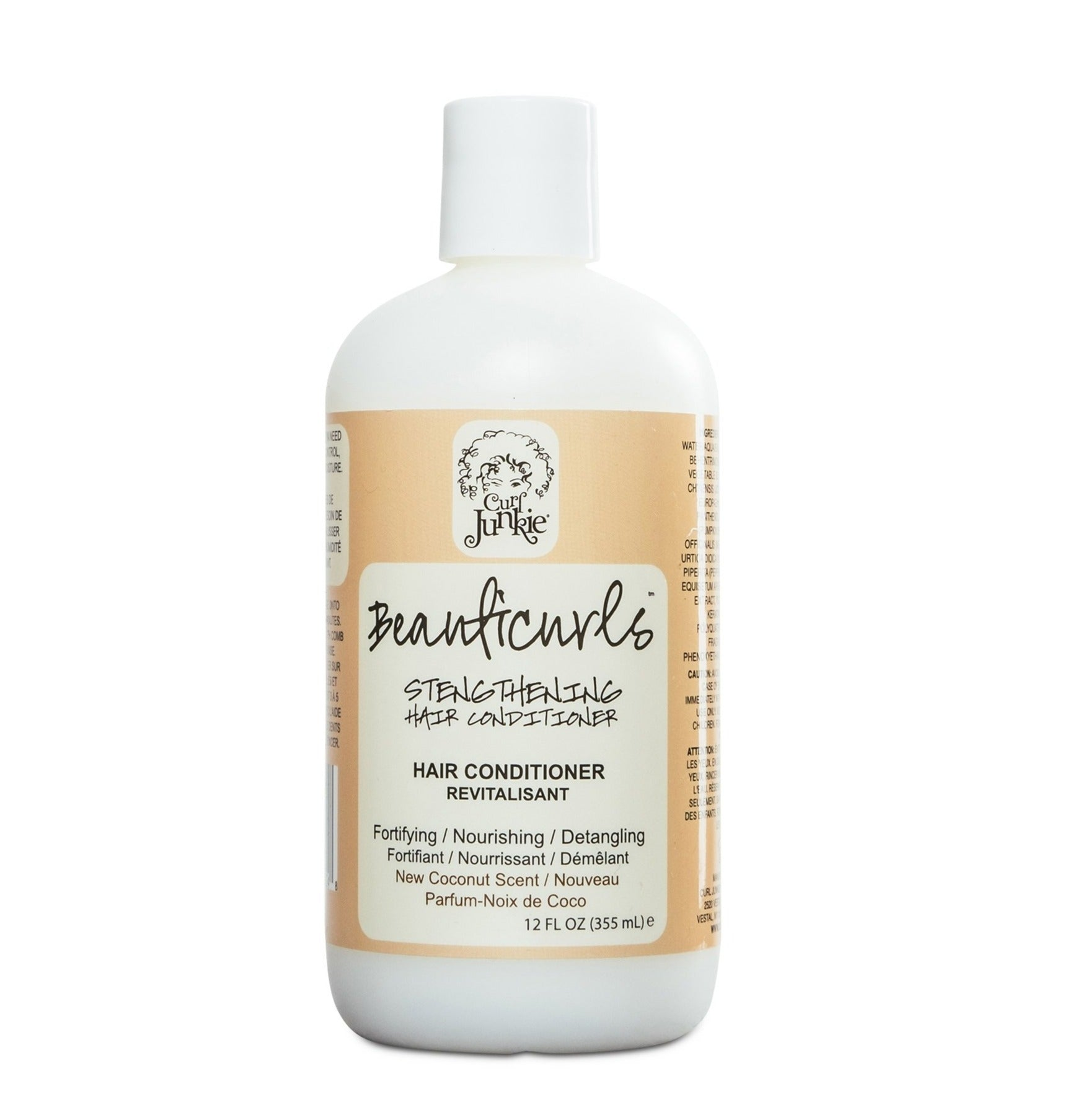 Curl Junkie BeautiCurls Strengthening