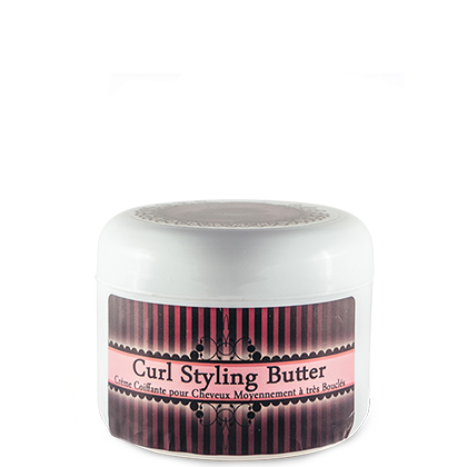 Blended Beauty Curl Styling Butter- 8oz