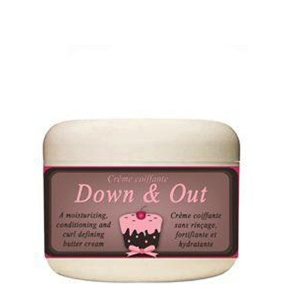 Blended Beauty Down & Out Styles - 8oz
