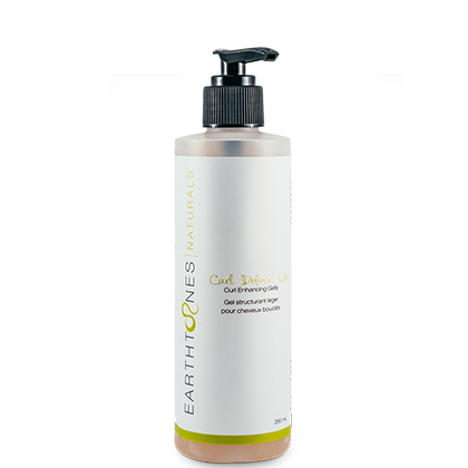 Earthtones Naturals Curl Define: Lite Curl Enhancing Gelly