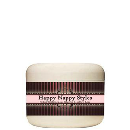 Blended Beauty Happy Nappy - 8oz
