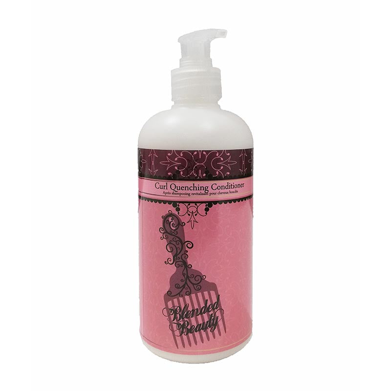 Blended Beauty Curl Quenching Conditioner - 16oz