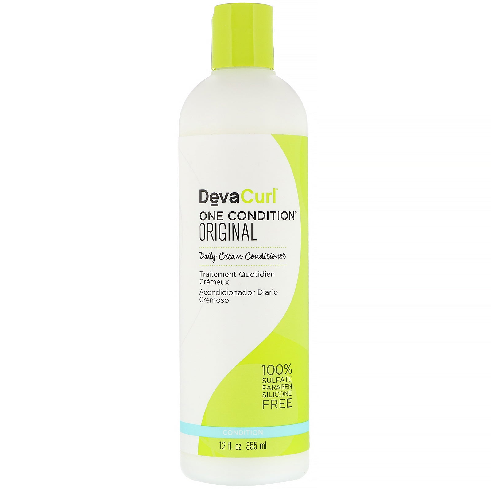 Deva Curl One Condition