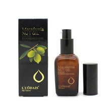 Load image into Gallery viewer, 50 ml 100% Morocco Essential Argan Oil