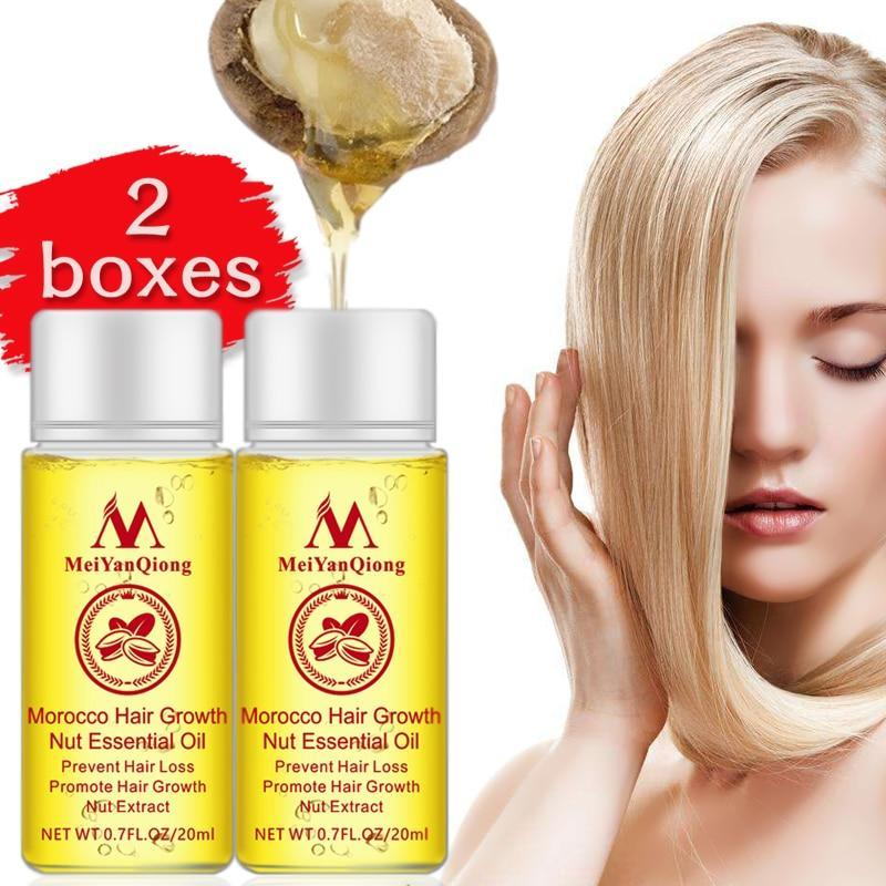 Hair Loss Liquid Oil