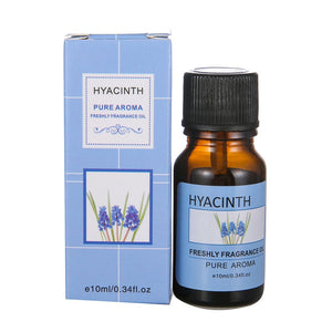Best Organic Body Massage Essential Oil