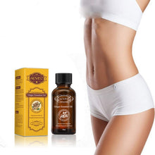 Load image into Gallery viewer, Ginger Body Massage Oil
