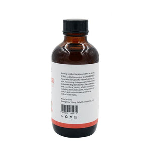 Skin Care Body Oil