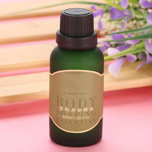 Body Shaping Oil