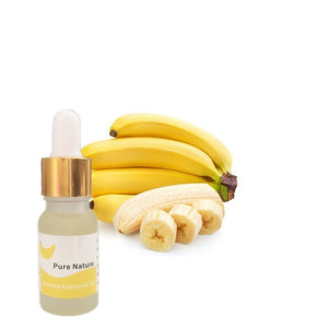 Fast Effective Banana Body Oil