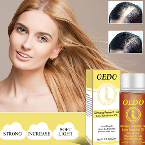 Styling Moisturizing Hair Care Oil