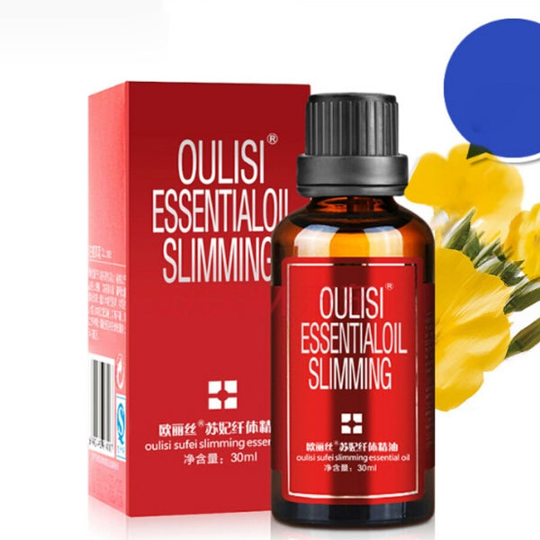 Skin Firming Weight Loss Oil