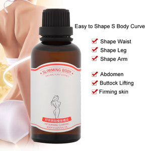 Slimming Tightening Essence Oil