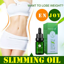 Load image into Gallery viewer, Fat Burn Slimming Essential Oil