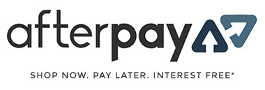 Buy now. Pay later. Introducing Afterpay.