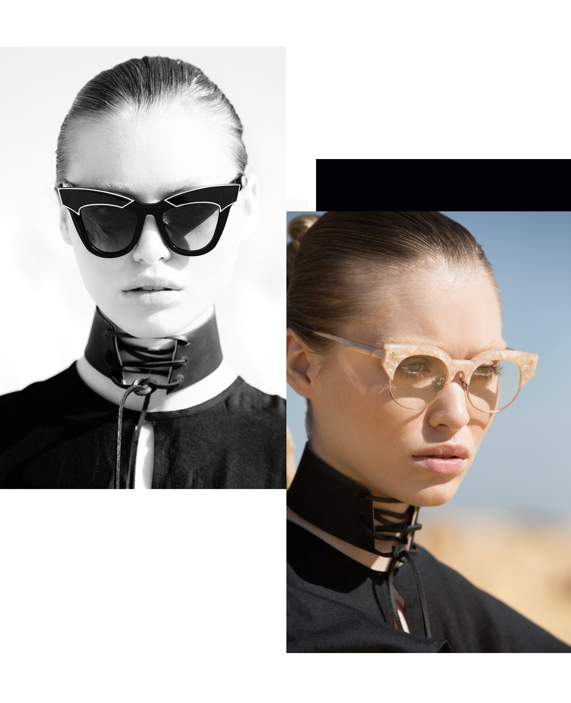 Anarchism - Campaign - Valley Eyewear