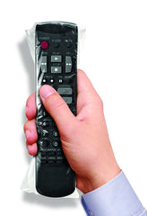 iBarrier for TV remote control