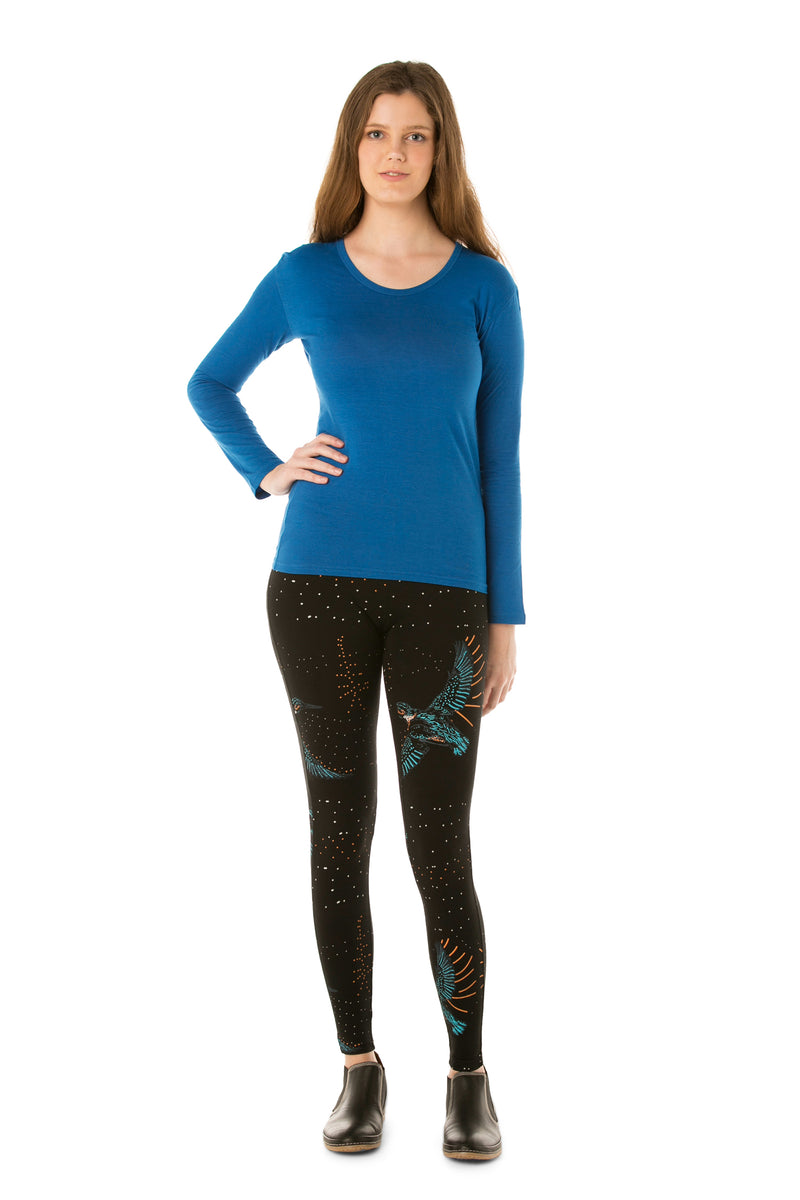 Leggings - Plain and Printed