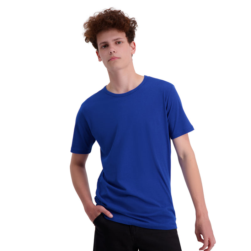 Mens Short Sleeved Bamboo t-shirt