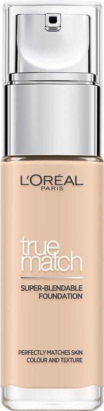 L'Oreal Foundation True Match 2.R/2.C