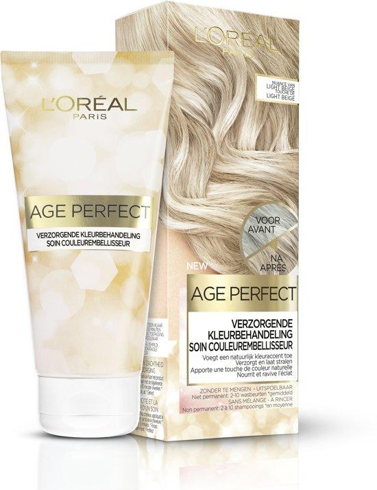 Excellence Age Perfect Soft Tones Beige