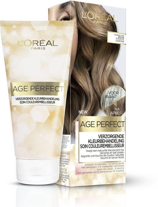 Excellence Age Perfect Soft Tones Bruin
