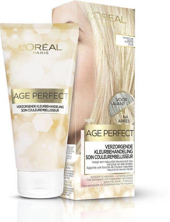 Excellence Age Perfect Soft Tones Goud