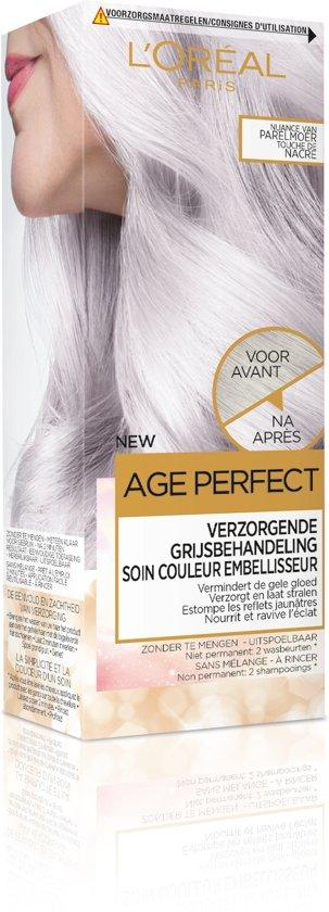 Excellence Age Perfect Soft Tones Parelm
