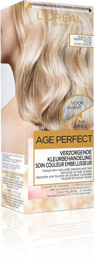 Excellence Age Perfect Soft Tones Warm