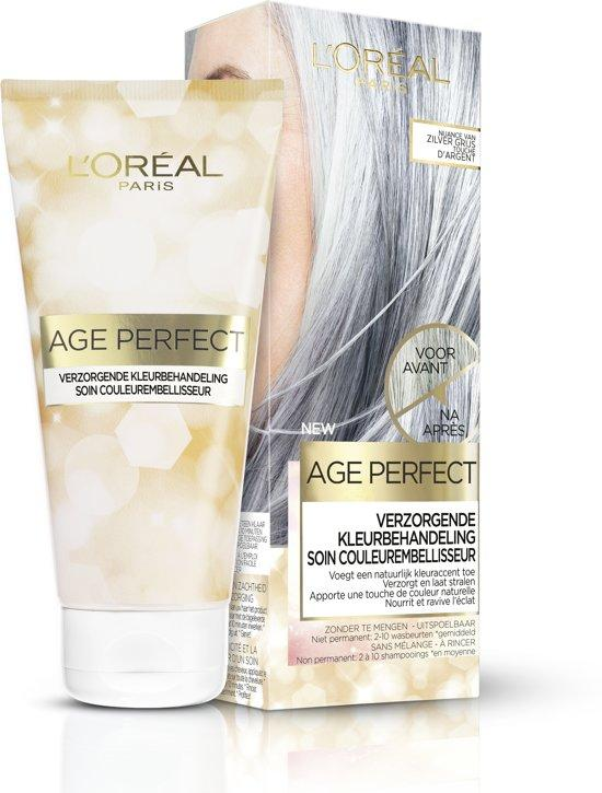 Excellence Age Perfect Soft Tones Zilver