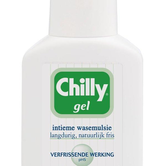 Chilly Gel 50 ml mini