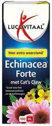 Lucovitaal Echinacea Extra Forte + Cats