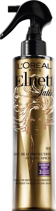 Elnett Heat Defense Spray 170ml Sleek